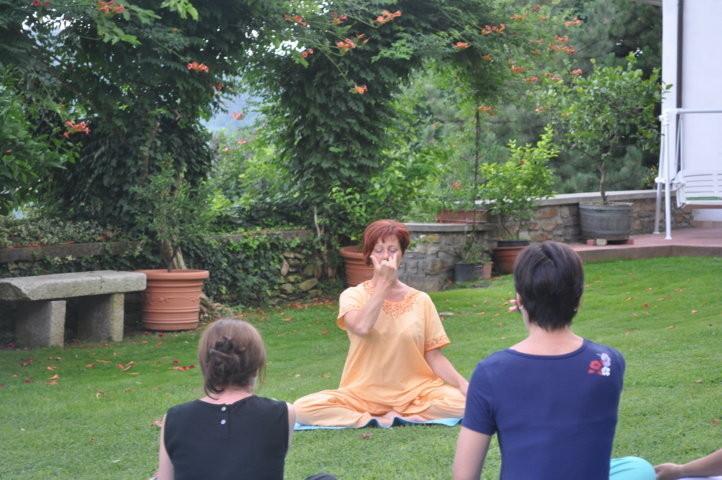 Associazione yoga kambliswami monastero bormida - Asta del mobile finale ligure ...